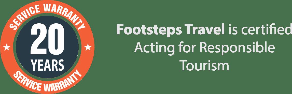 FootstepTravels